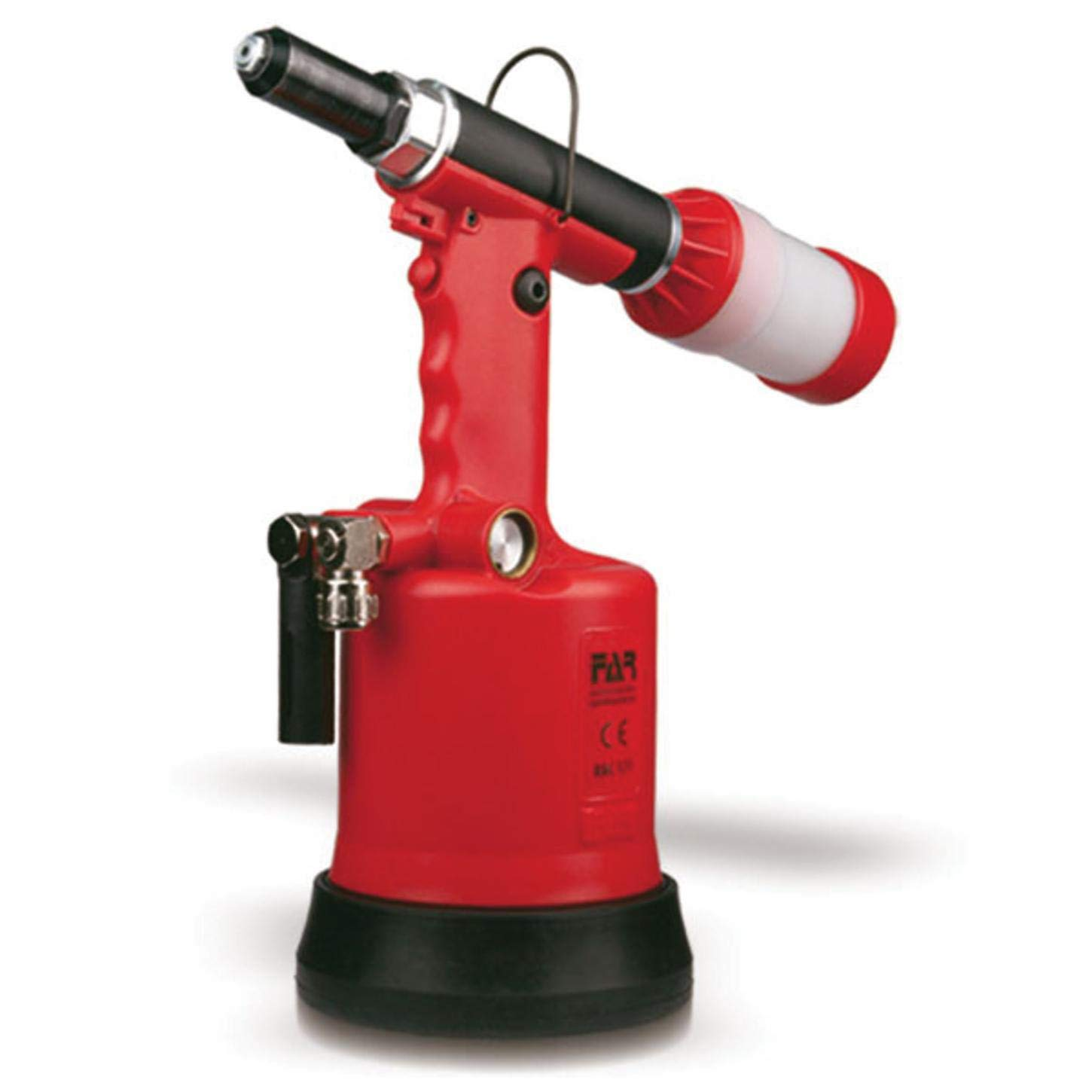 RAC 171 hydropneumatic tool for blind rivets from 3/16'' to 1/4''. (1 PK)