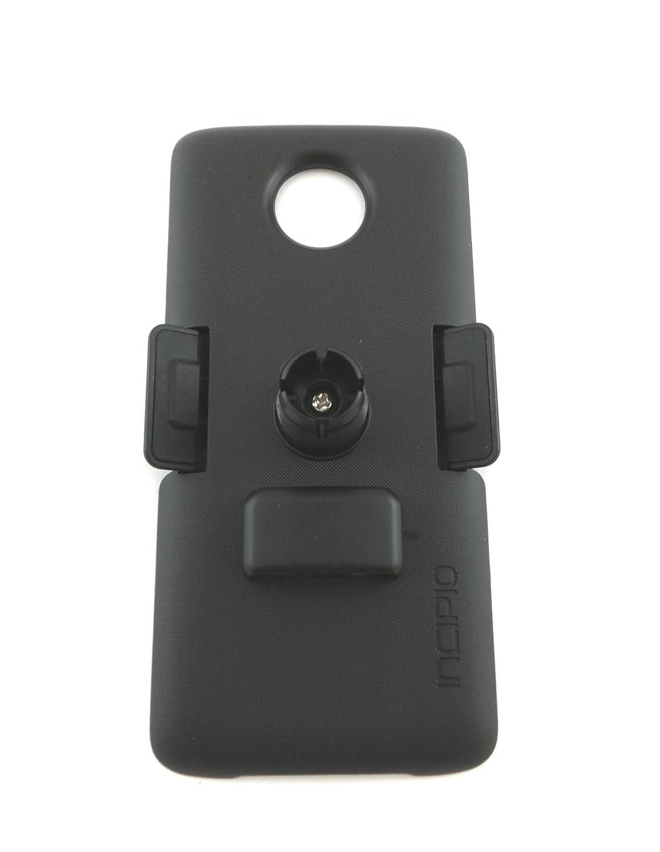new style 09236 7938a Incipio MotoMods Vehicle Car Dock Case Cover (MT-395) Black - Renewed