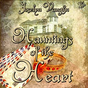 Hauntings of the Heart Audiobook