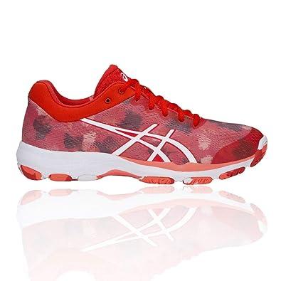 66b5db471cb7a ASICS Netburner Professional FF Women's Netball Shoes - SS19: Amazon ...