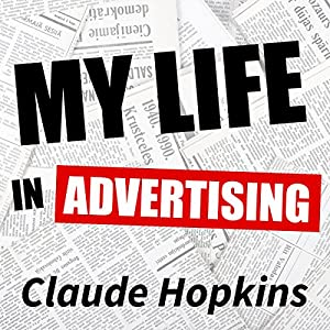 My Life in Advertising Audiobook