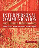 img - for MySearchLab with Pearson eText -- Standalone Access Card -- for Interpersonal Communication & Human Relationships (7th Edition) book / textbook / text book