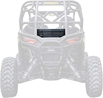 SuperATV Insulated Rear Cooler 900 S Cargo Box for Polaris RZR 900 2015+
