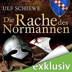 Die Rache des Normannen (Normannen-Saga 2)