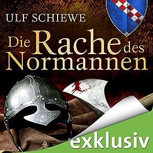 Die Rache des Normannen (Normannen-Saga 2) Audiobook