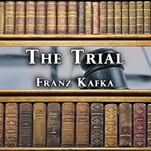 The Trial [Alpha DVD] Audiobook