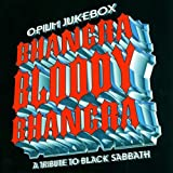 Opium Jukebox: Bhangra Bloody Bhangra-Tribute (Audio CD)