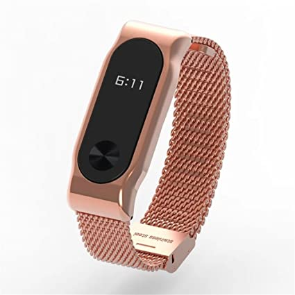 Amazon.com: For Xiaomi Mi Band 2 Smart Bracelet, Magnet ...