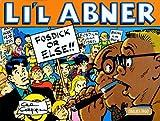 lil abner volume - Li'l Abner: Dailies, Vol. 26: 1960