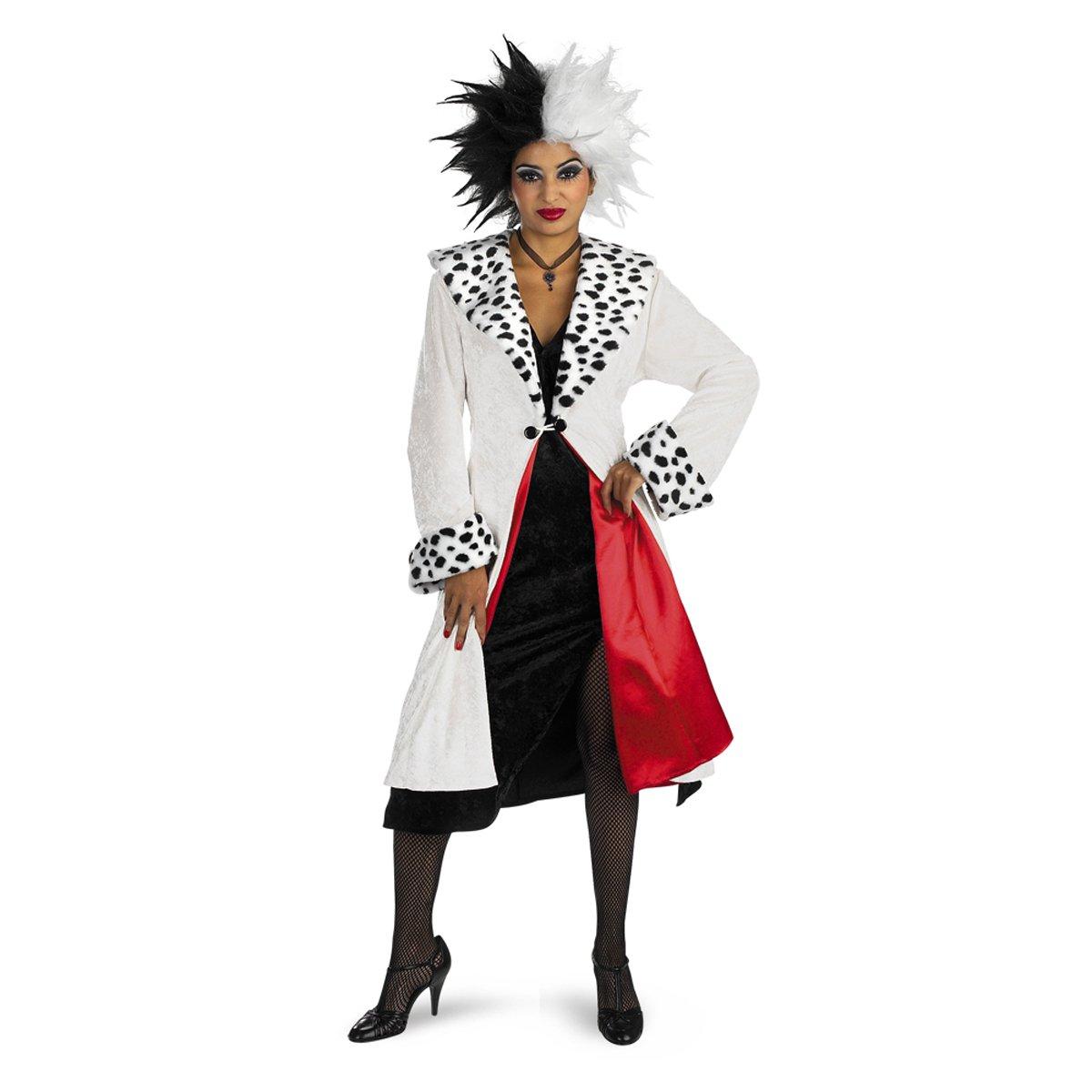 Disney's Cruella D'Evil Adult Costume