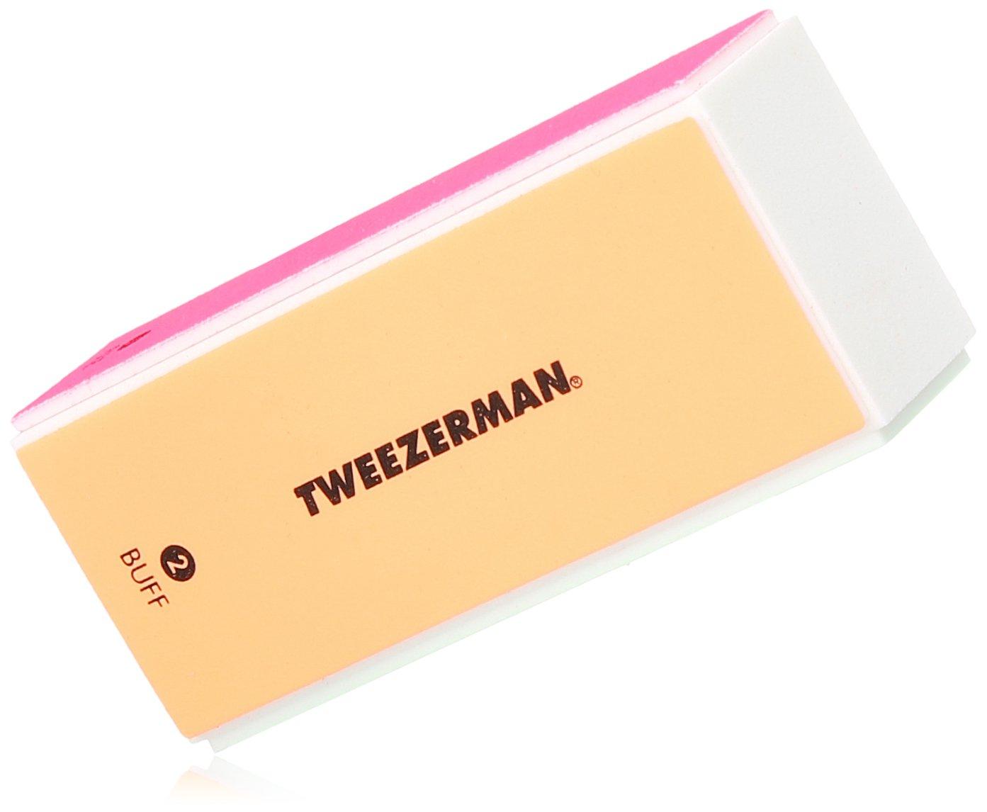 TWEEZERMAN Neon Hot File, 1.6 Ounce