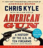 American Gun Low Price CD: A History of the U.S. in Ten Firearms