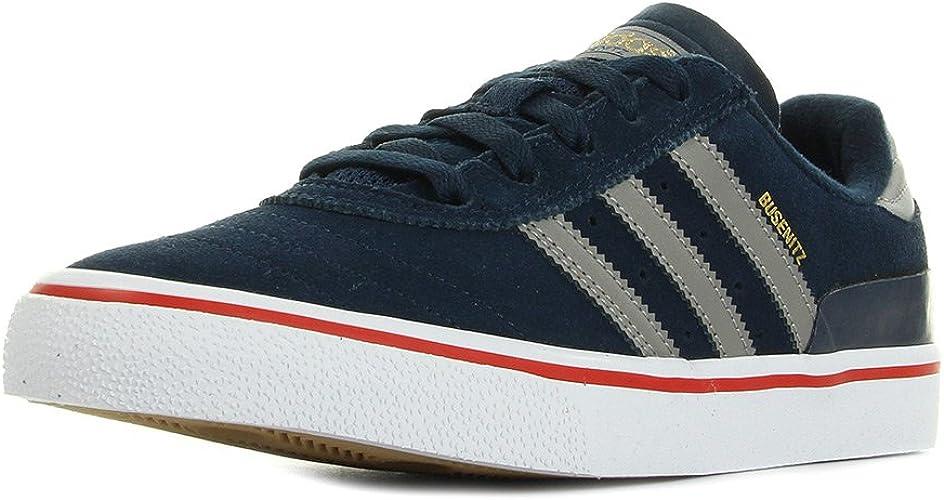 cortar seta Húmedo  adidas Busenitz Vulc F37358, Trainers: Amazon.co.uk: Shoes & Bags