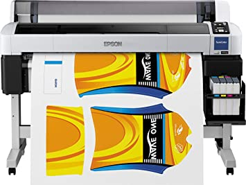 Epson SureColor SC-F6200 (hdK) - Impresora de Gran Formato (720 x ...