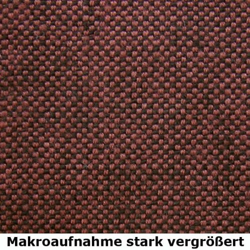 HEMAD Kleid S Beige Leinenstruktur mit naturbeige Damen XL Skapulier Braun Mittelalter mit reine Baumwolle qrwarE