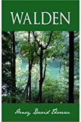Walden - Henry David Thoreau: Annotated Kindle Edition