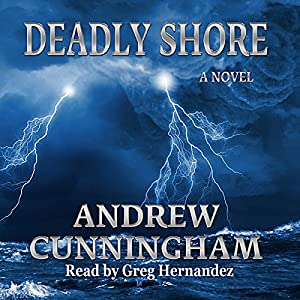 Deadly Shore Audiobook