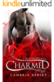 Charmed (Death Escorts Book 2)