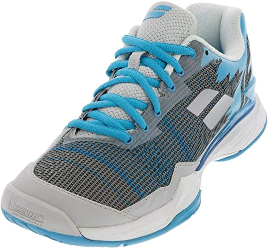 Babolat Womens Tennis Jet Mach I All Court Shoe