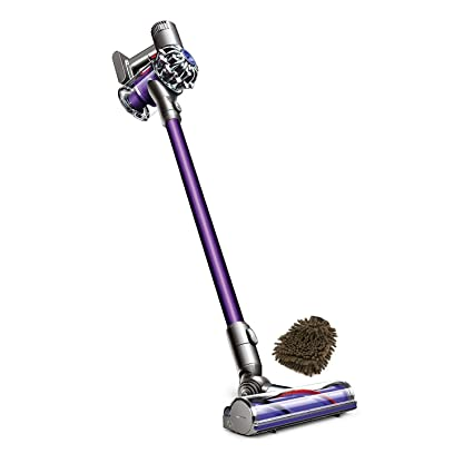 Image of: Deals Image Unavailable Image Not Available For Color Dyson V6 Animal Bagless Cordless Stick Vacuum Amazoncom Amazoncom Dyson V6 Animal Bagless Cordless Stick Vacuum complete