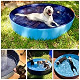 Outdoor Swimming Pool Bathing Tub - Portable