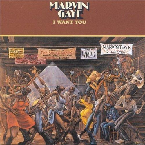 Vinilo : Kim Weston - I Want You (LP Vinyl)