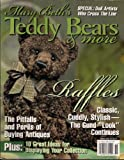 Mary Beth's Teddy Bears & More (Collector's Edition #3, Vol. 1, No. 3)