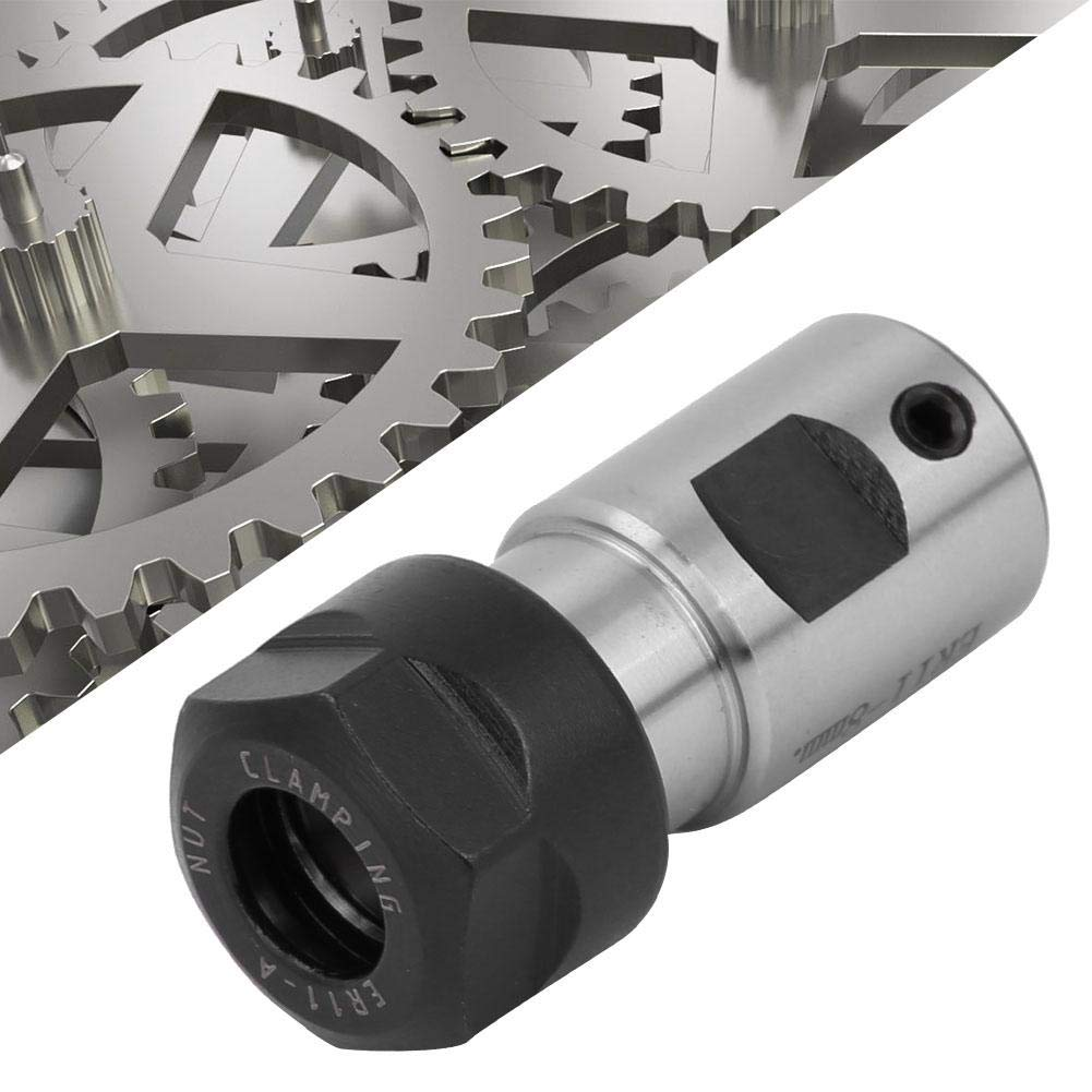 C16-ER11-35L CNC Extension Rod Milling Holder Shank Chuck Collet Tool Supplies