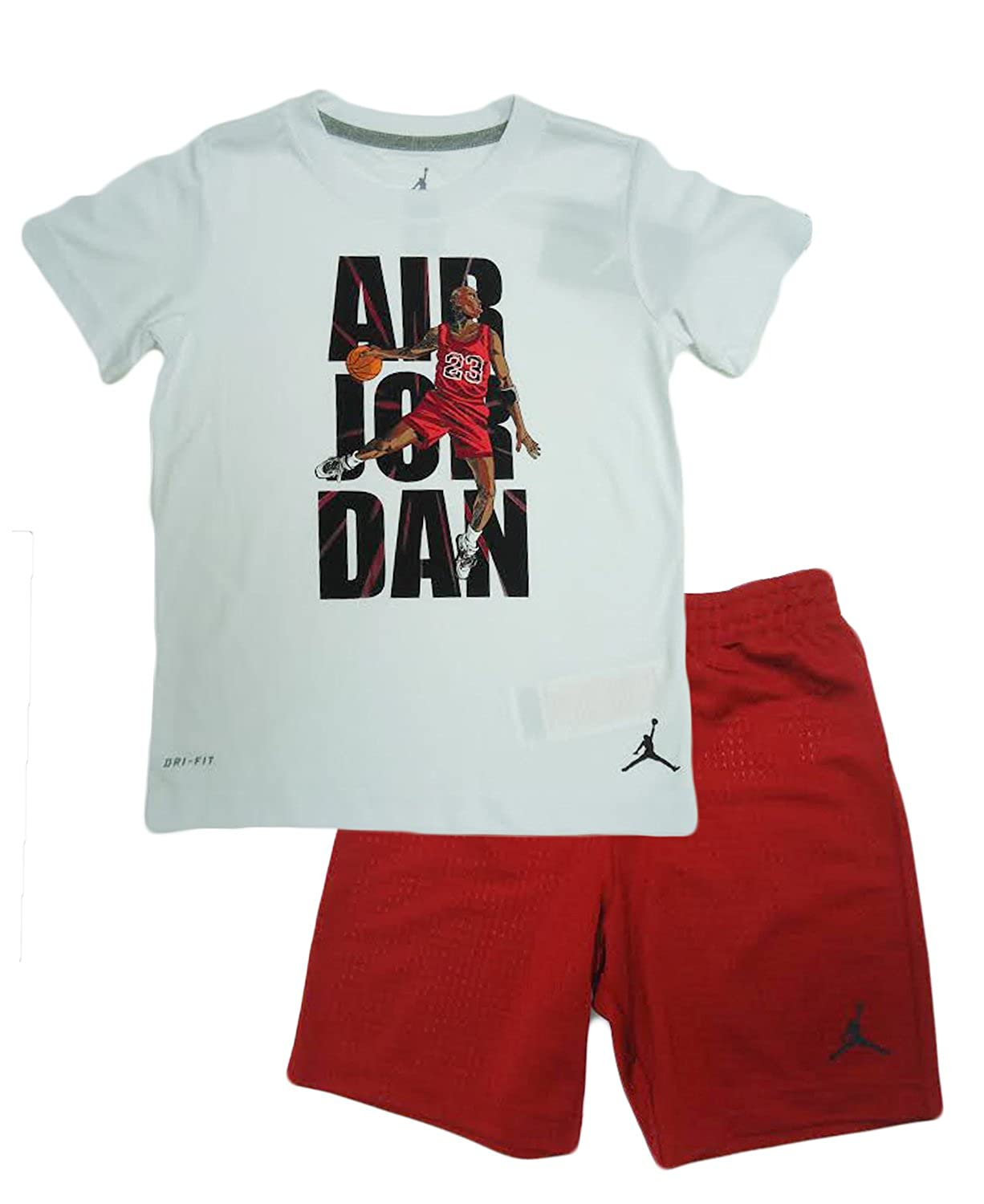 6c824d5fbc9 Jordan Outfit For Toddlers