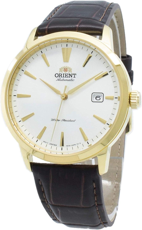[オリエント]ORIENT 腕時計 AUTOMATIC オートマチック RA-AC0F04S10B メンズ [並行輸入品]