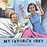 My Favorite Trey