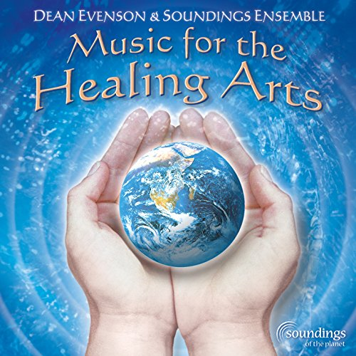 dean evenson soundings ensemble - 3