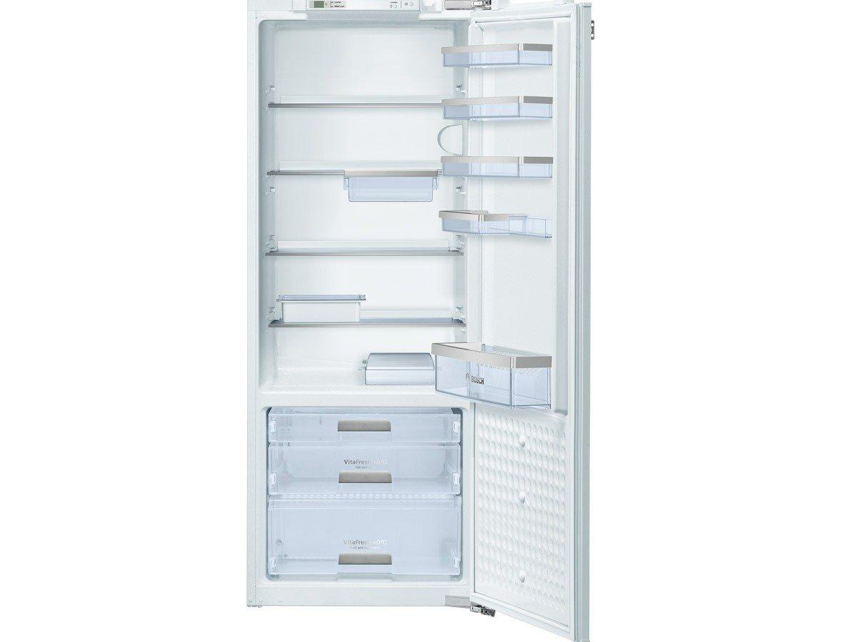 Bosch Kühlschrank Dezibel : Bosch kif a integriertem l a weiß kühlschrank
