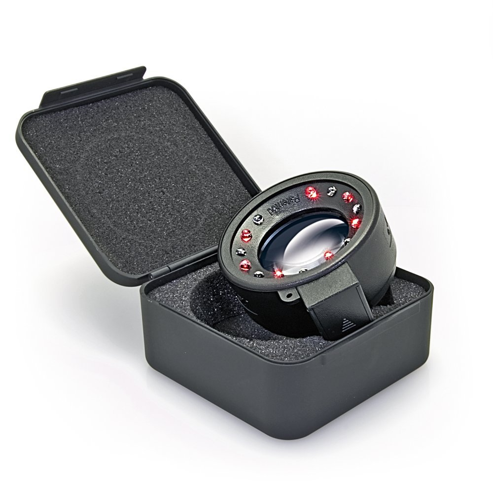 VisibleDust Quasar R 5X Sensor Loupe Magnifier with Dark Adaptation Technology VD-19137095