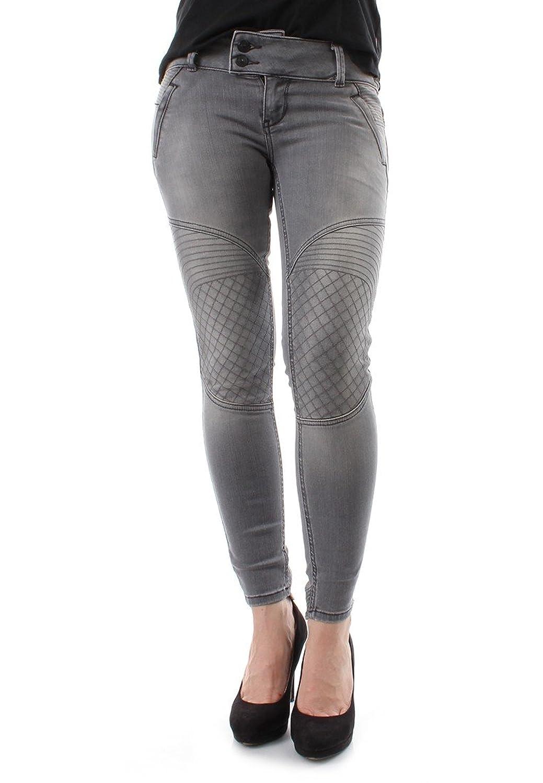 LTB Jeans Women BRIANA Arch Grey Wash