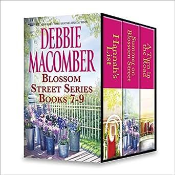 Debbie Macomber