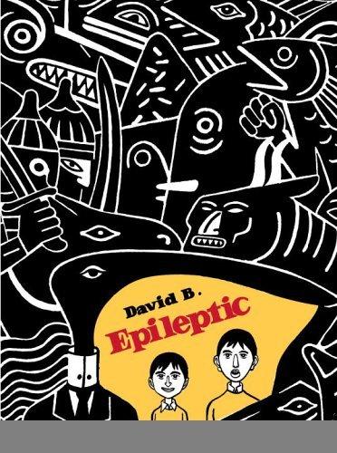 Epileptic [Paperback] [2006] (Author) David B.
