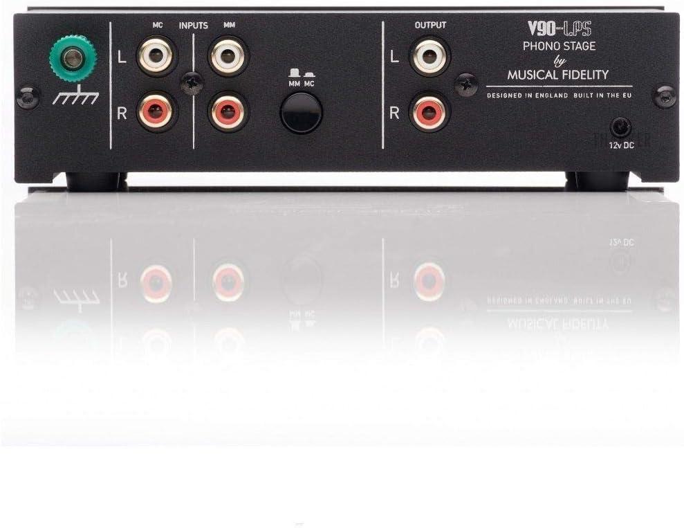 Musical Fidelity V90-LPS