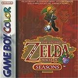 The Legend of Zelda: Oracle of Seasons (Renewed)