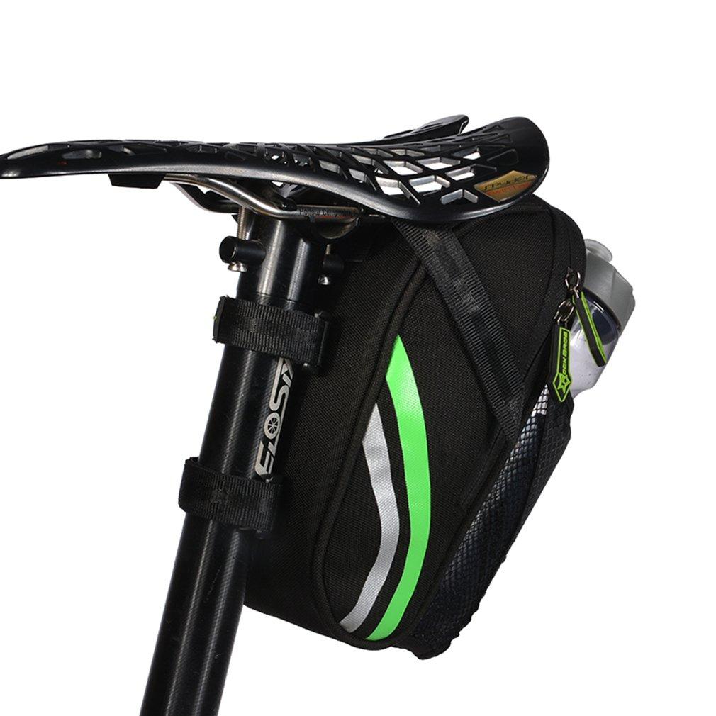 Rockbros Cycling Saddle Bag Mountain Bike Seat Post