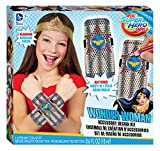 DC Superhero Girls Wonder Woman Accessory Design Kit