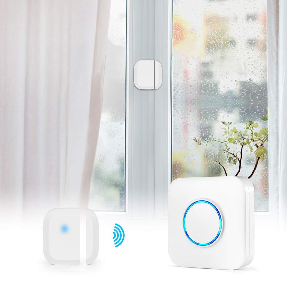 Wireless Door Open Chime