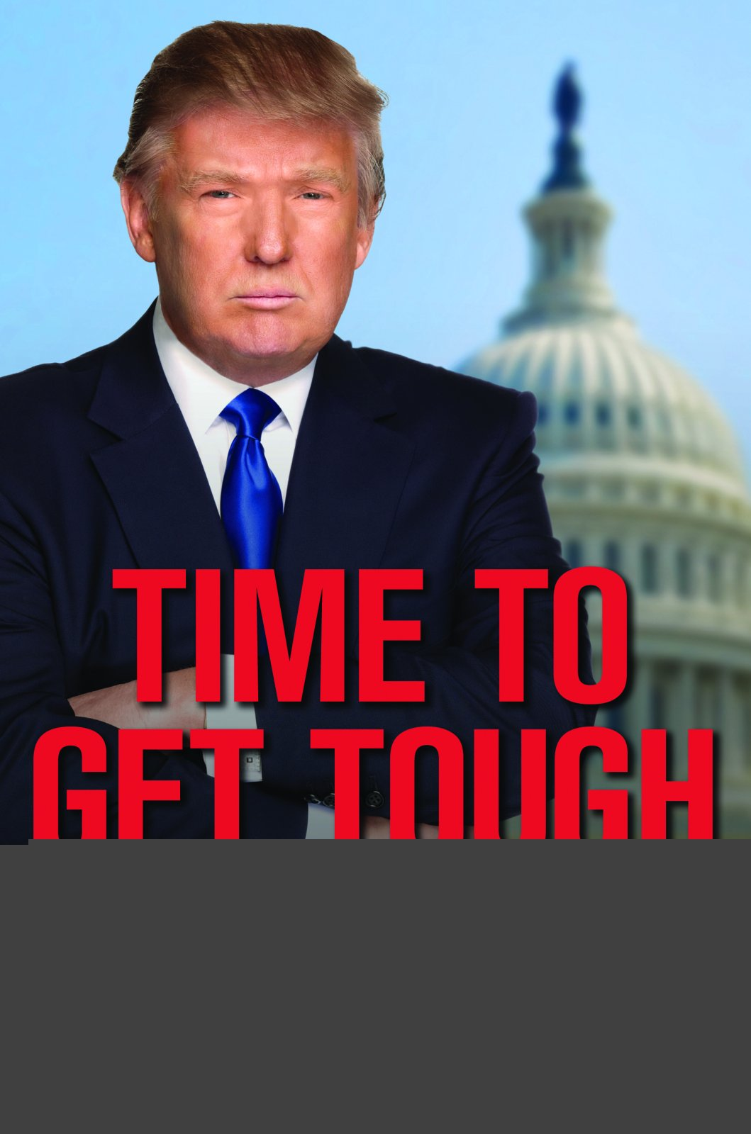 Time Get Tough America Great product image