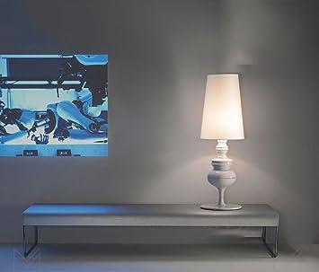 Frelt lámpara de mesa Moderna lámpara de Mesa Simple Grandes ...