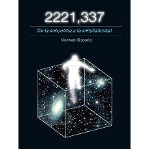 2221,337 de la secuencia a la simultaneidad (Spanish Edition) Nov 4, 2012
