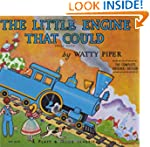 The Little Engine That Could (Origina...