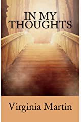 In My Thoughts: Inspirational quotes to awaken the mind Paperback