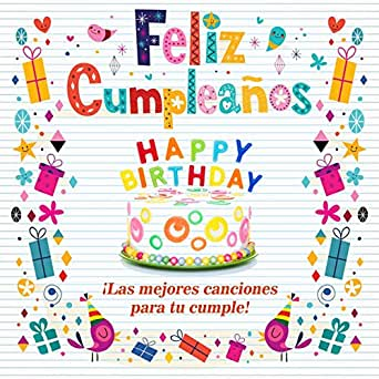 Cumpleaños Feliz by BANDA MARINA on Amazon Music - Amazon.com