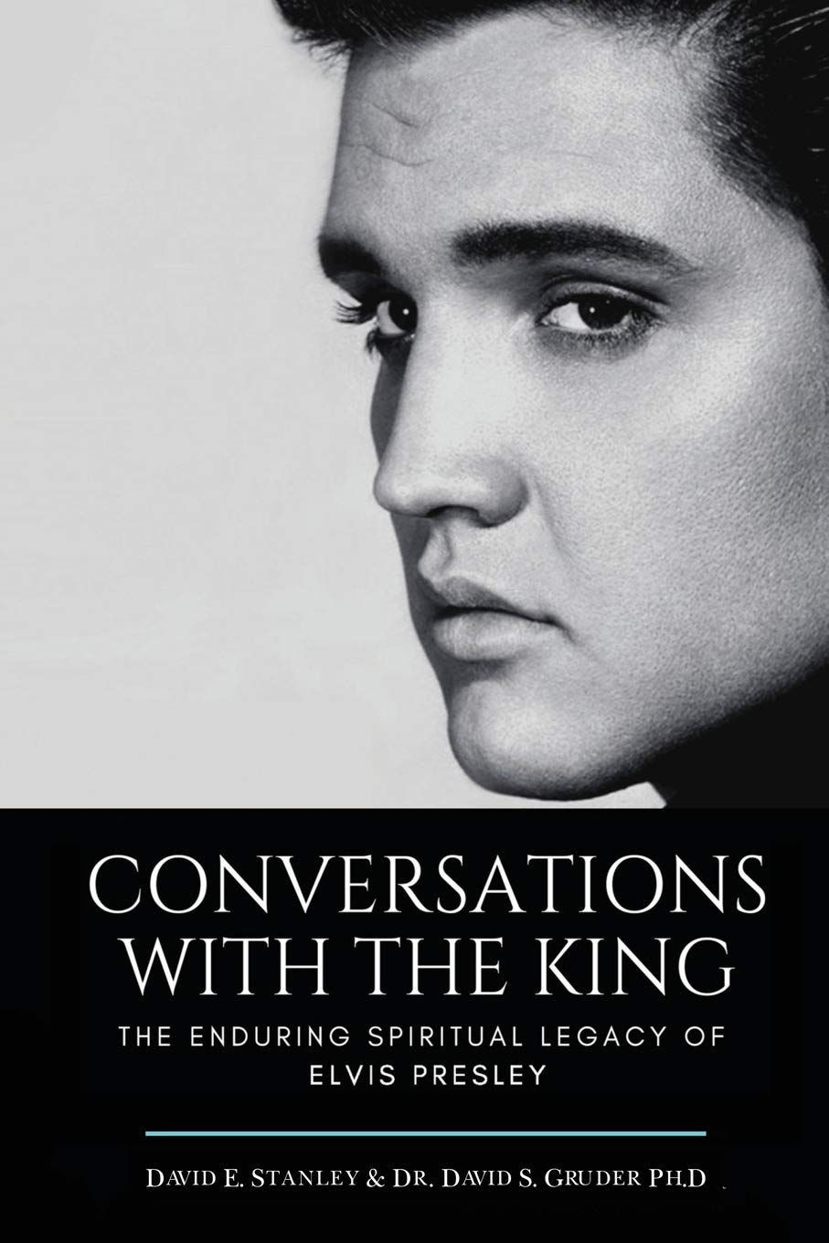 Conversations with the King: The Enduring Spiritual Legacy of ...