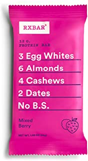 product image for RXBAR, Mixed Berry Bar, 1.83 Ounce
